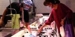 Contaminação de covid-19 em embalagem de carne pode ter ocorrido no transporte
