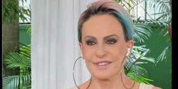 Ana Maria diz estar com 'frio na barriga' para estreia de Mais Você em novo cenário