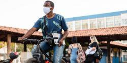 Explosão na demanda, aperto na oferta: como a pandemia impactou o mercado de bicicletas no Brasil
